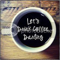 Let's Drink Coffee, Darling