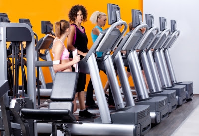 Customize your health club insurance through West Bend