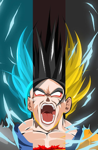 Wallpaper Android Dragon Ball