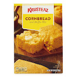 Krusteaz Cornbread and Muffin Mix - 80 oz.
