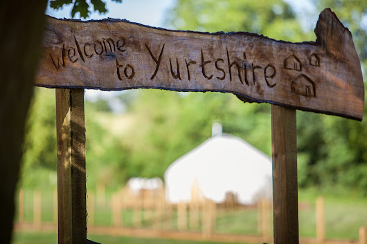 Gift Vouchers - Yurtshire | The Ultimate Glamping Experience
