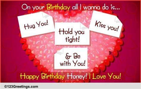 Romantic Birthday Balloons! Free Birthday for Him eCards