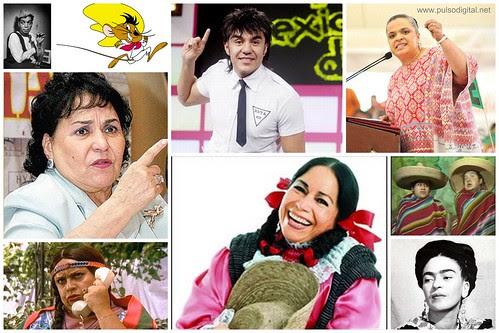 10 estereotipos mexicanos
