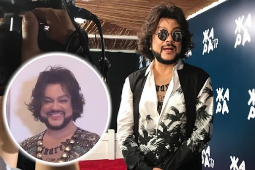 Russia's Philipp Kirkorov: I would write a Eurovision song for Julia Samoylova if she asked me | wiwibloggs
