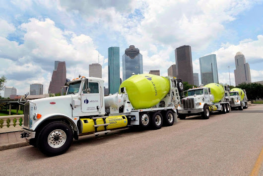 Natural Gas Vehicles in Construction & Aggregate Fleets: What You Need to Know