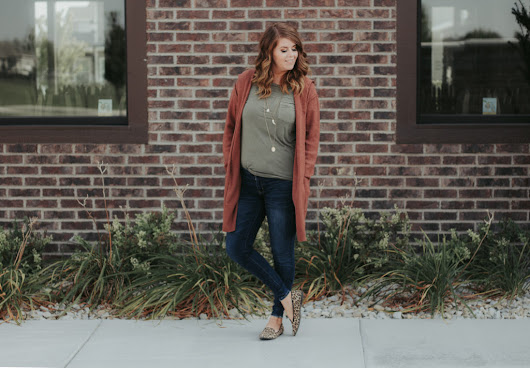 How to mix colors for fall: Fun colorful fall outfits - Nightchayde