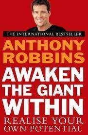 Mis queridos libros 39 39 despertando al gigante interior 39 39 de anthony robbins - Despertando al gigante interior ...