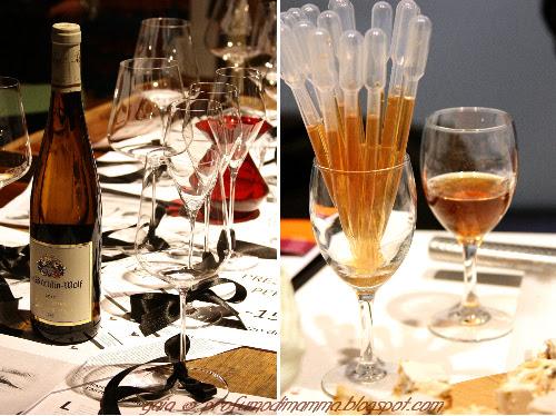Taste 2012 - vino
