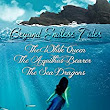 The White Queen, The Aquithus Bearer, The Sea Dragons: Box Set eBook: Charles F. Bond: : Kindle Store