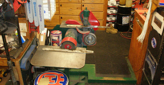 Chainsaw Repair Center Conway NH, Chainsaw Repairs Center Conway NH | Wood 'n Saws