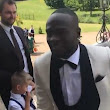 Chelsea's Victor Moses gets married to longtime partner in private ceremony (photos) - ionigeria.com