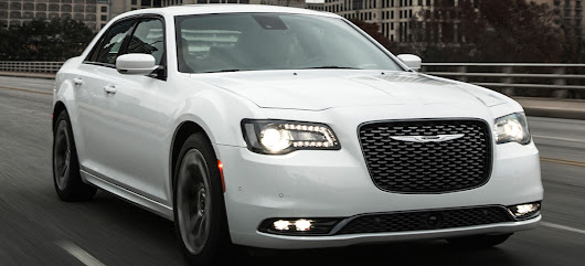 Chrysler 300: One of the Segment's Best Used Sedans | AutoMall.com