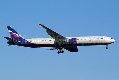 Aeroflot Russian Airlines Boeing 777-3M0 ER VP-BGB (msn 41679) JFK (Marcelo F. De Biasi). Image: 912365.