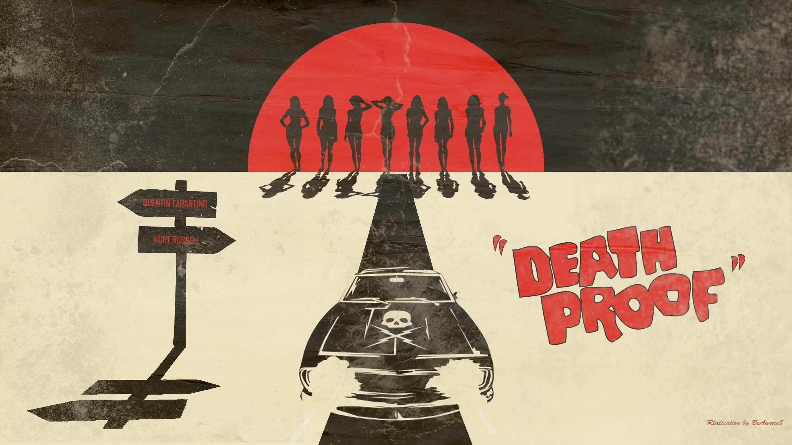 Death Proof Wallpaper 74 Images