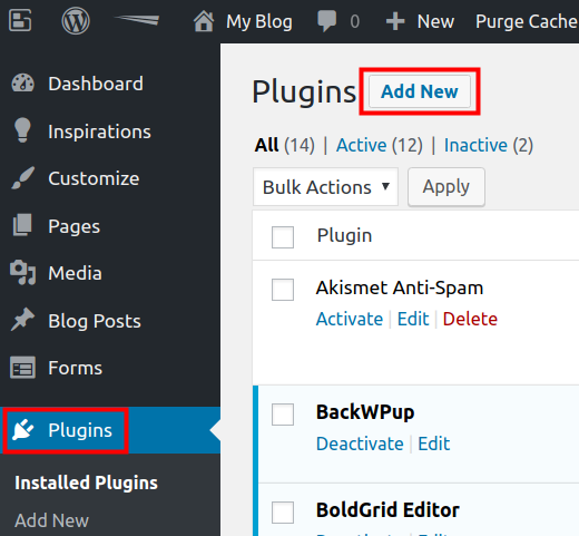 How to Regenerate Thumbnails in WordPress | InMotion Hosting