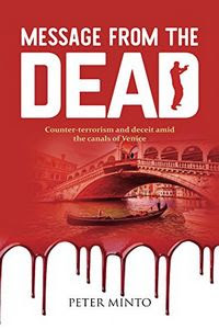 Message from the Dead by Peter Minto