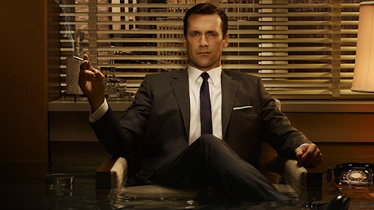 Infographic: What Digital Stats Can Tell Us About Mad Men, Game of Thrones and Daredevil
