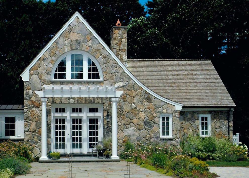 Traditional Exterior House Designs 6 Design Ideas  EnhancedHomes.org