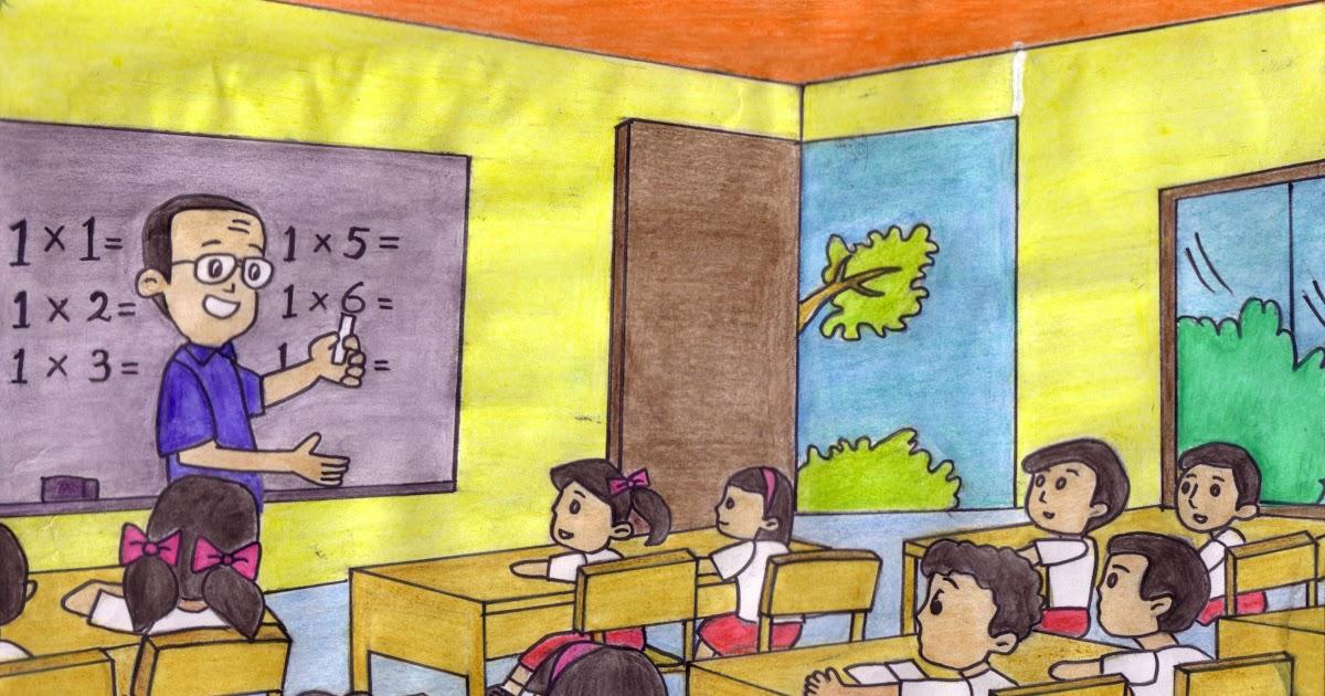 35+ Terbaik Untuk Animasi Anak Belajar Di Kelas - Pantherrka