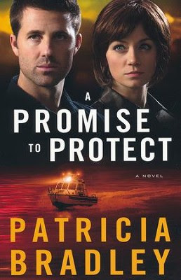A Promise to Protect, Logan Point Series #2   -     By: Patricia Bradley