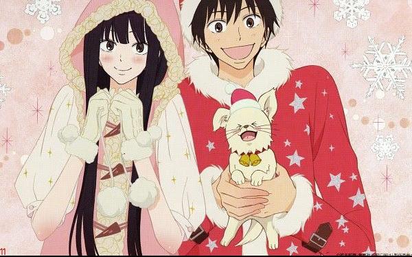 Kimi Ni Todoke Navidad