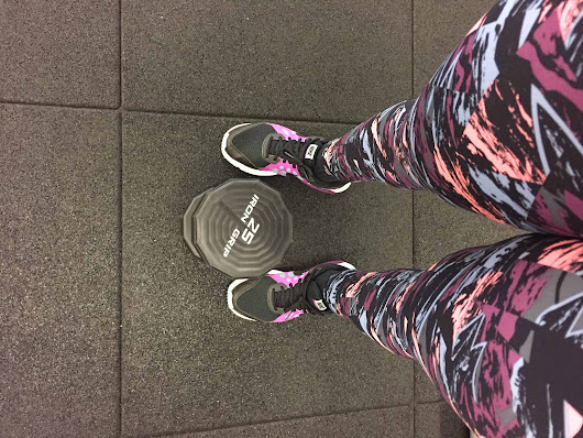 How To Find Fitness When Your Schedule Shifts Dramatically - Brooklyn Active Mama