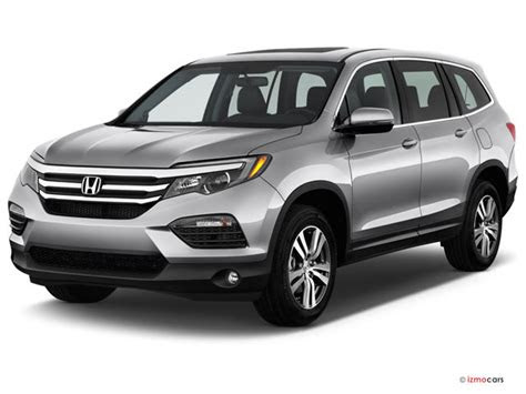 honda pilot prices reviews listings  sale