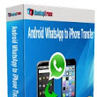 Android WhatsApp to iPhone Transfer - Migrate WhatsApp Messages