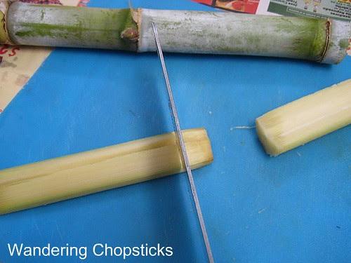 Sugarcane 17