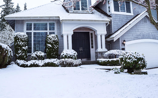 How To Prepare A Rental Property For Winter