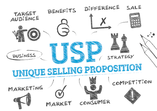 Developing Your Unique Selling Proposition (USP)