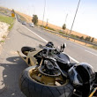 Our Attorneys Win Six Figure Settlement in Eugene Motorcycle Accident | Dwyer Williams Potter Attorneys LLP