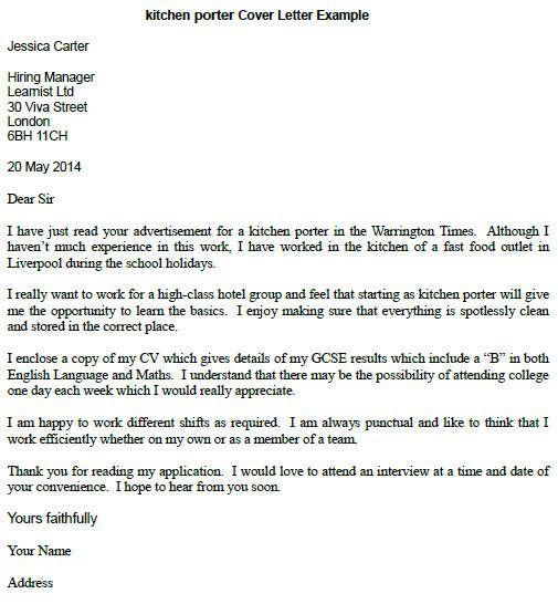 36 sample of application letter for kitchen staff staff letter of 73 sample of application letter for kitchen staff 994 spiritdancerdesigns Image collections