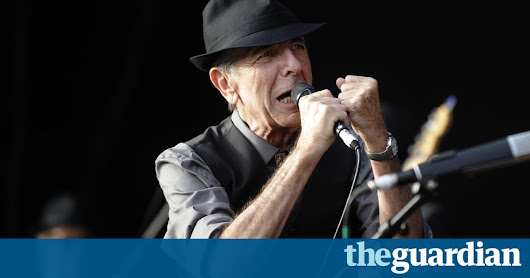 Leonard Cohen obituary | Music | The Guardian