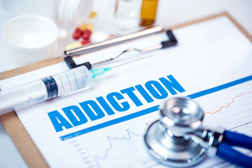 Is Addiction a Choice? - Mountain Laurel Recovery Center