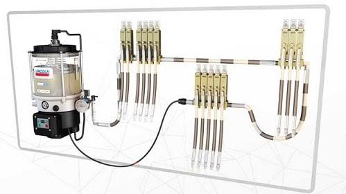 Kelebihan Auto Lubrication System Pada Industri oleh - rentaldozerkomatsu.best