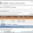 GeoTrust Enterprise Security Center - Enterprise SSL - Certs 4 Less