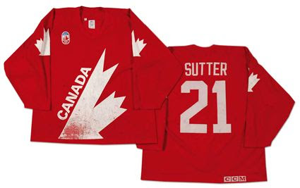 1991 Canada Cup Team Canada