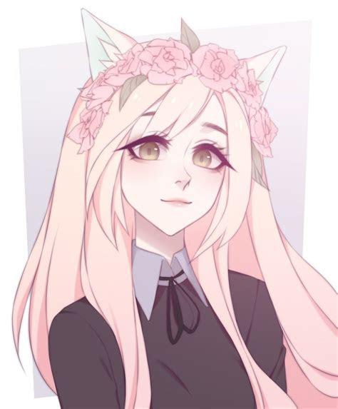 inst atayrinofficial   anime art anime art girl