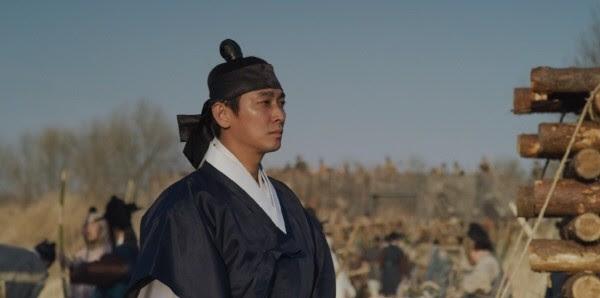 """ET-ENT 드라마 넷플릭스 '킹덤'(6-1) 주지훈 """"누가 큰 백성이고 ..."""
