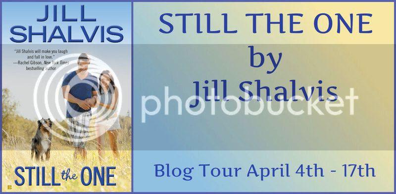 Still the One Blog Tour