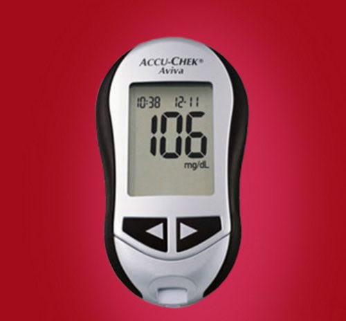 Image result for IS GLUCOMETER ACCURATE