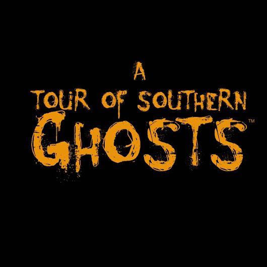 ART Station |   A Tour of Southern Ghosts // October 14 – 30, 2016