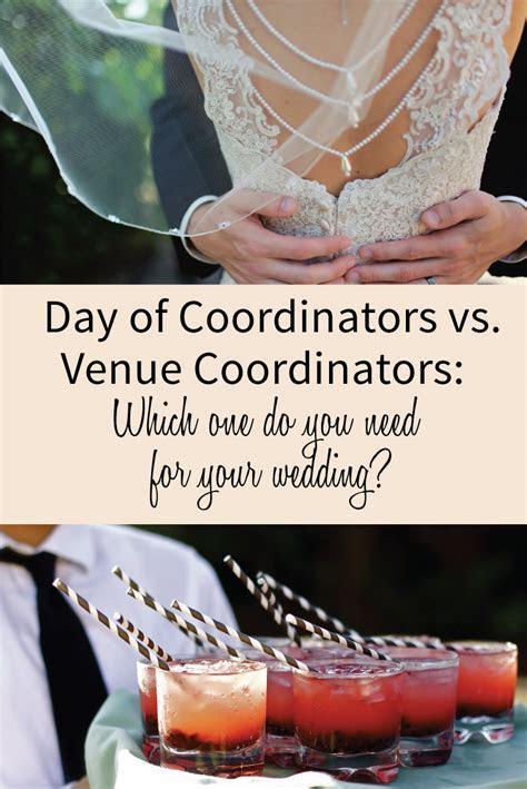 Day of vs full service wedding coordinator   EventPlanning.com