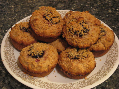 pbj muffins 005