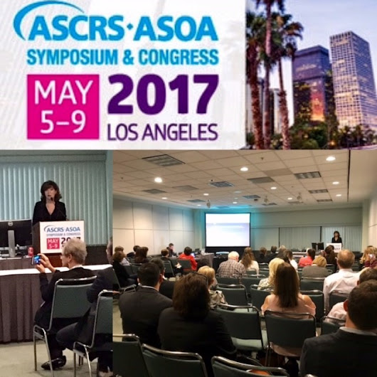 Ceatus VP of Marketing – Standing Room Only For ASOA Presentation - Ceatus Media Group