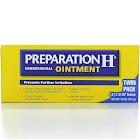 Preparation Hemorrhoidal Ointment - 2 pack, 2 oz tubes
