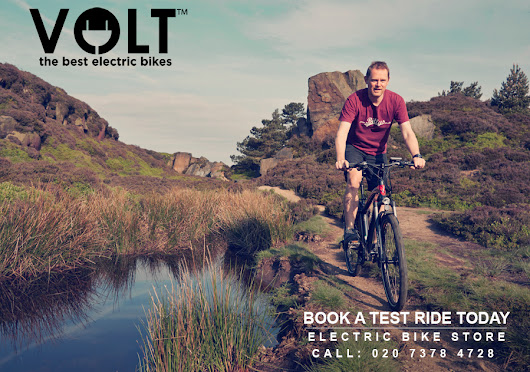 Exciting news, offers and discounts for 2015 - Electric Bike Store
