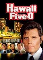 Hawaii Five-O: Season Seven, a Mystery TV Series