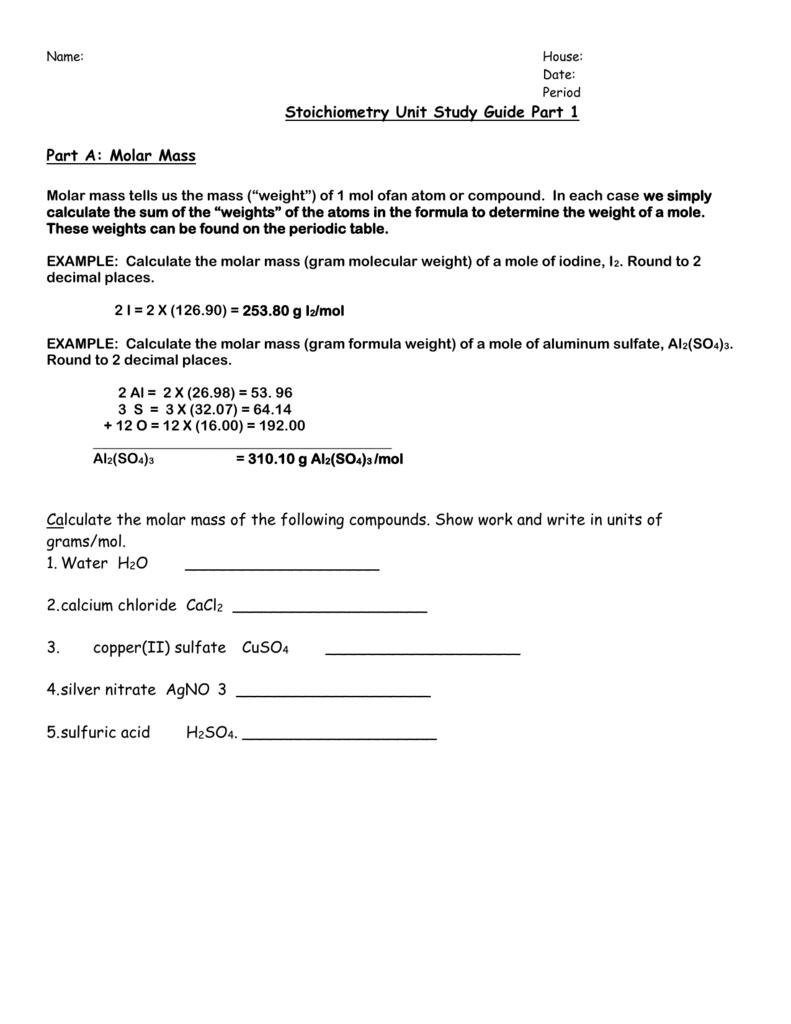 worksheet. Grams Moles Calculations Worksheet. Worksheet Fun Worksheet Study Site